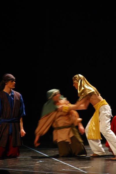 1357372857738 - Joseph and his Technicolour Dreamcoat
