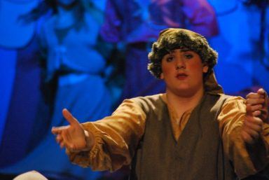 1357550582181 384x257 - Joseph and his Technicolour Dreamcoat