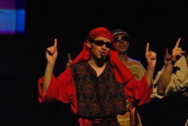 1358207158595 384x257 - Joseph and his Technicolour Dreamcoat