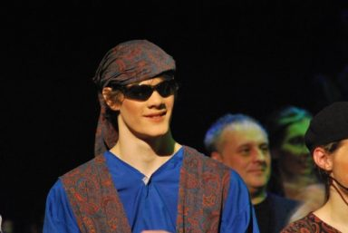 1358337641857 384x257 - Joseph and his Technicolour Dreamcoat