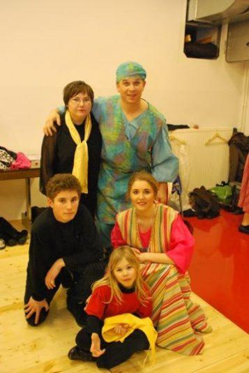 1358369242647 357x535 - Joseph and his Technicolour Dreamcoat