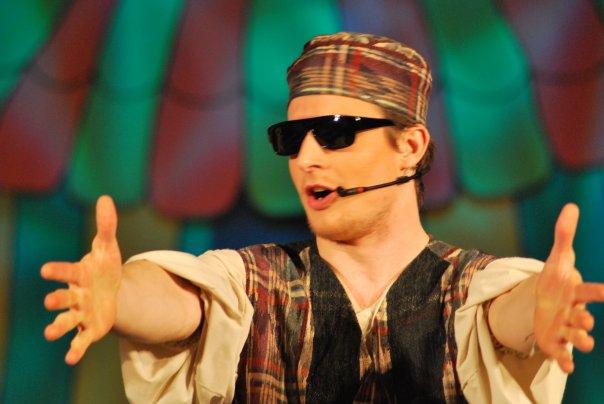 1365874430272 - Joseph and his Technicolour Dreamcoat