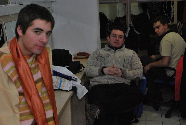 1365957872358 - Joseph and his Technicolour Dreamcoat