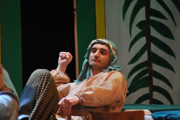 1366865695053 - Joseph and his Technicolour Dreamcoat