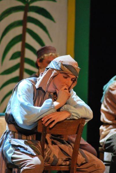 1366865735054 - Joseph and his Technicolour Dreamcoat