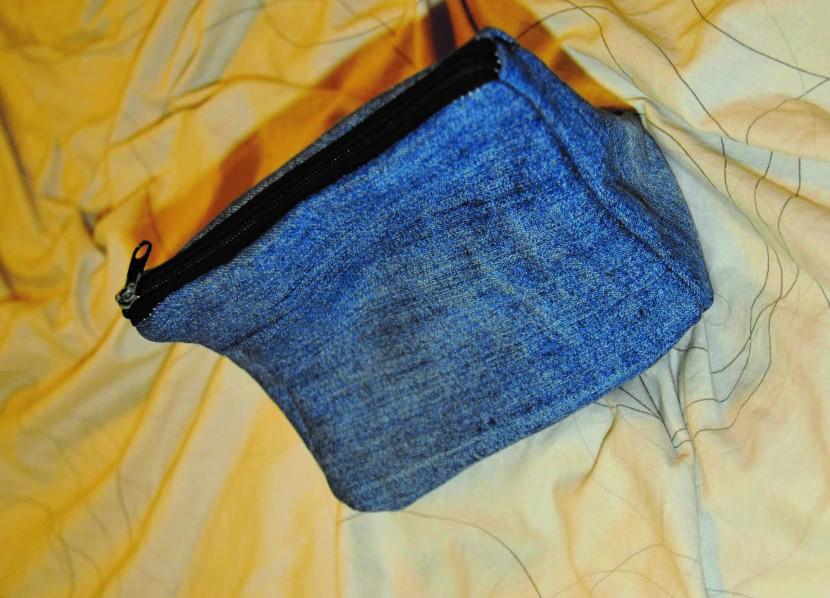 Toaletna torbica 1