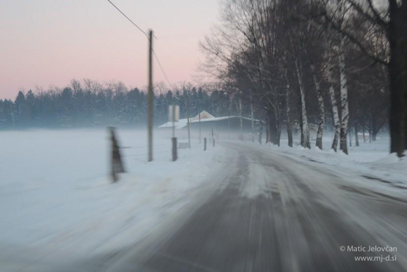 Cold Slovenia 3
