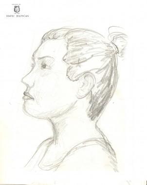Image 15 302x381 - The Sketchbook