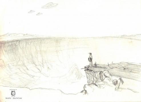 Image 24 494x356 - The Sketchbook