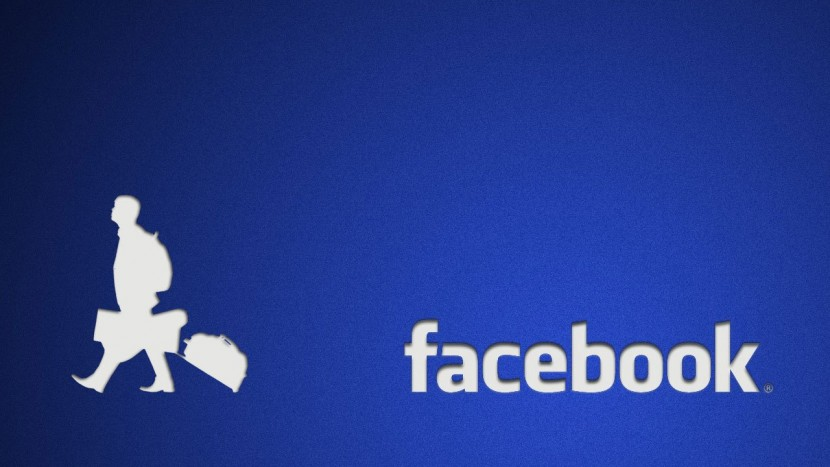 Misli o Facebooku / Thoughts about Facebook