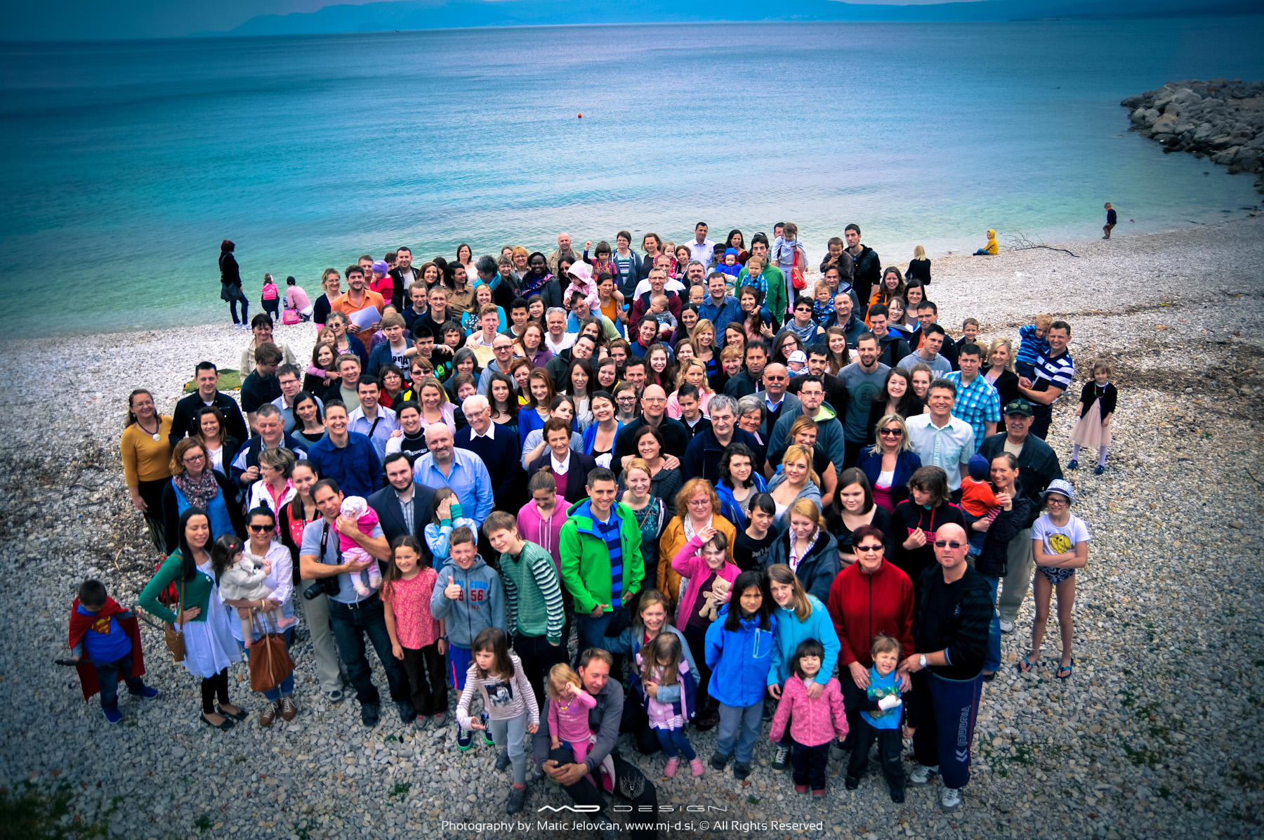 20140406  DSC77131 - Two baptisms in Crikvenica, 6.4.2014