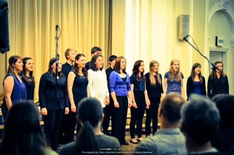 """20140422  DSC78161 472x314 - Pala's performance with """"Škofijska Gimnazija"""""""