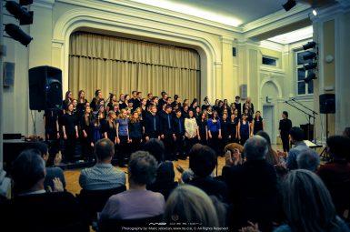"""20140422  DSC78291 385x255 - Pala's performance with """"Škofijska Gimnazija"""""""