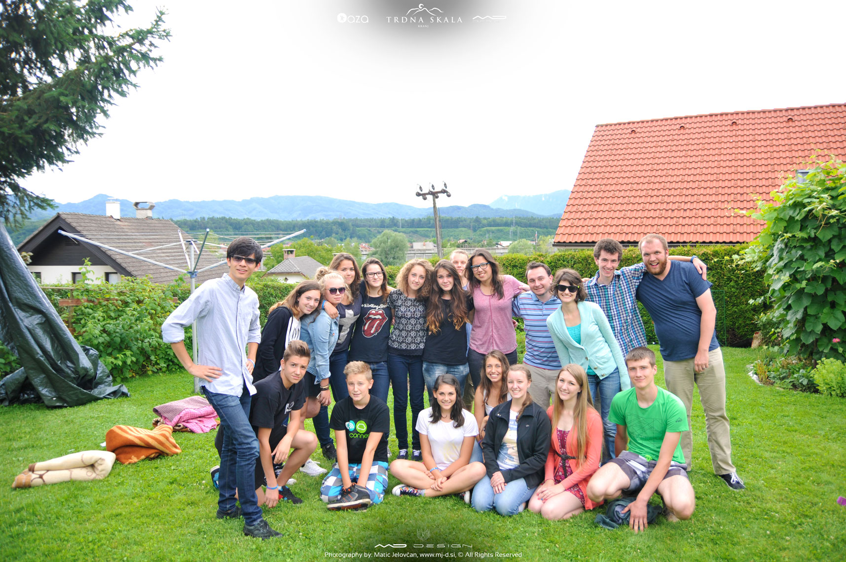 DSC01771 - English Camp 2014 Kranj - Photos