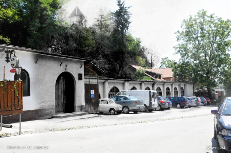 "20140808  DSC2400 771x512 - ""Old and New Kranj"""