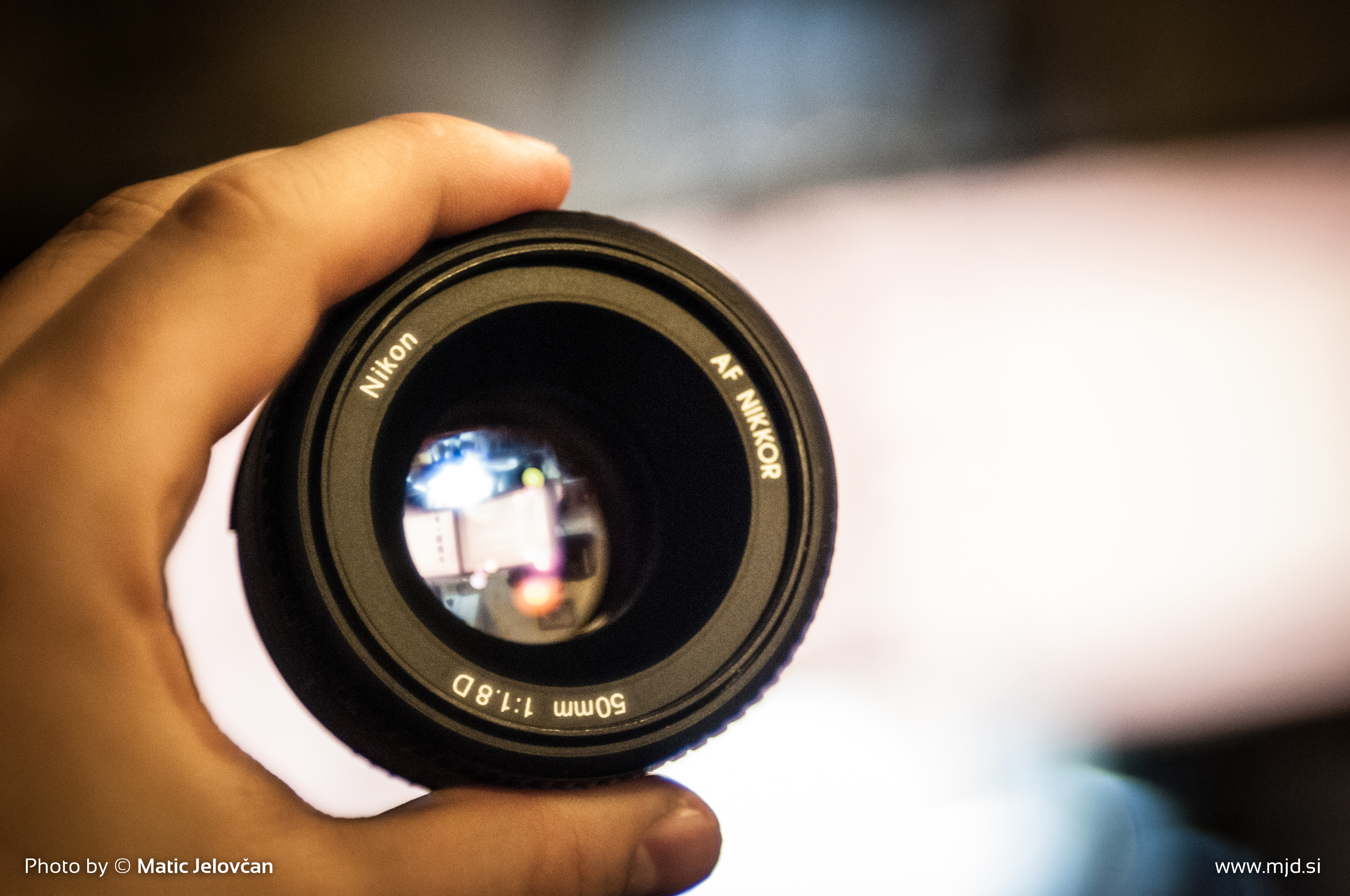 Nifty Fifty: 10 reasons why you need a 50mm lens 10