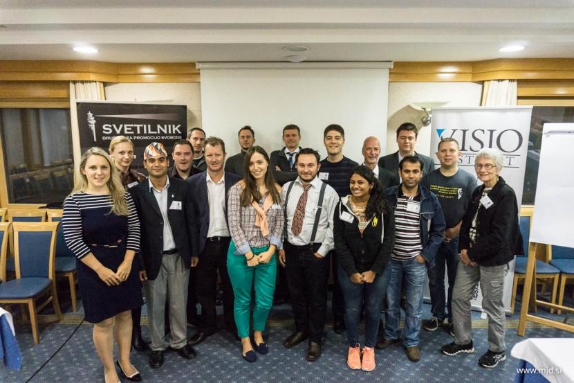 Liberty Seminars 2015, Bohinj 82
