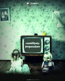 razmisljanje prepovedano tv 215x267 - Quotes that make a difference