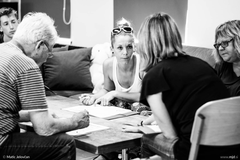 English Classes for Adults, Radovljica | Matic Jelovčan Design