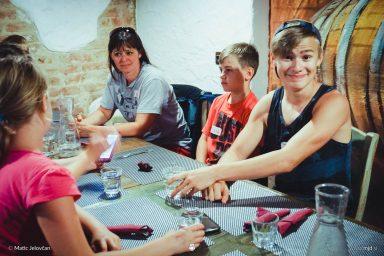 Image0925 384x256 - Kids Camp 2016, Radovljica