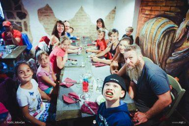 Image0932 385x256 - Kids Camp 2016, Radovljica