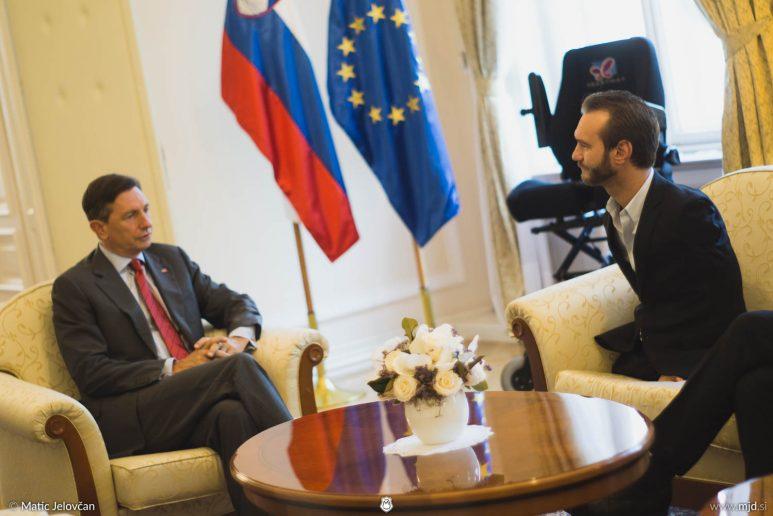 20160927 DSC03807 773x516 - Nick Vujicic in Slovenia, 2016