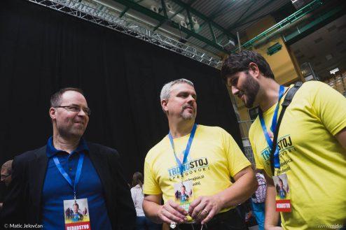 20160928 DSC05365 494x329 - Nick Vujicic in Slovenia, 2016