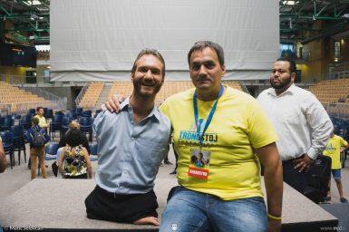 20160928 DSC05500 385x256 - Nick Vujicic in Slovenia, 2016