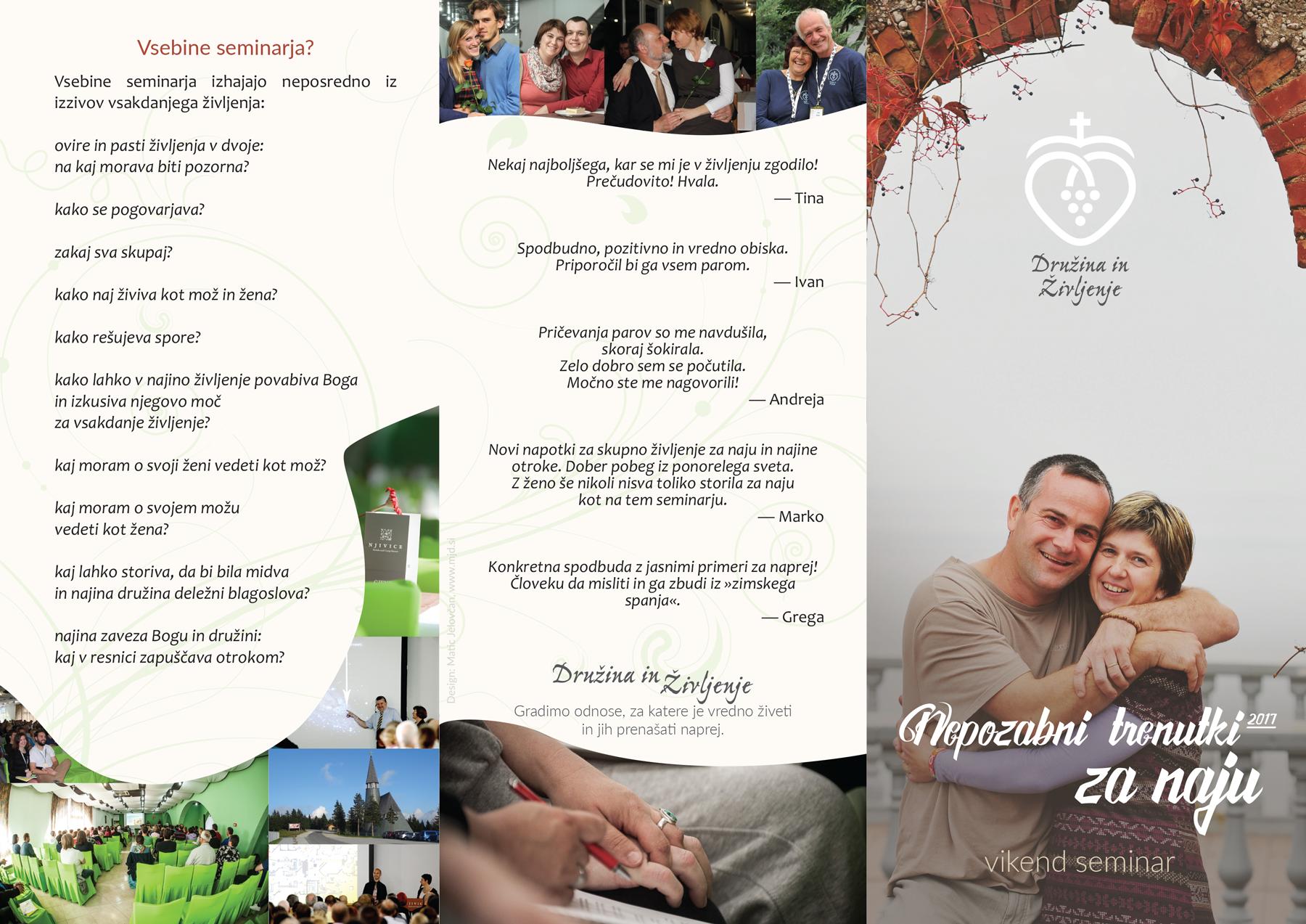 DIZ Laflet p1 - Leaflet for DIŽ
