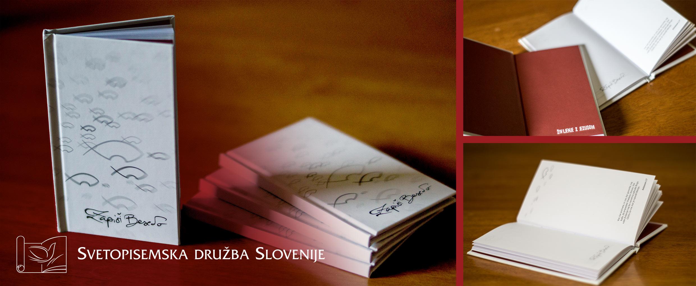 "20161010 DSC07903 fullsize - ""Zapiši Besedo"" notebook"