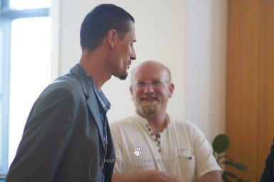 2017 05 23 13.06.17 DSC01230 Web 384x256 - Inauguration of the new premises of the Bible Society of Slovenia