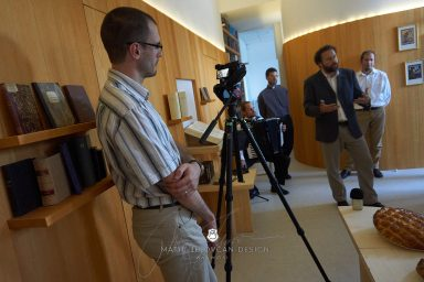 2017 05 23 13.26.37 DSC01287 Web 384x256 - Inauguration of the new premises of the Bible Society of Slovenia