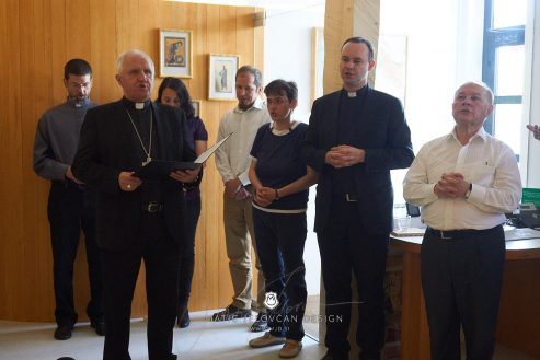 2017 05 23 13.35.00 DSC01322 Web 493x329 - Inauguration of the new premises of the Bible Society of Slovenia