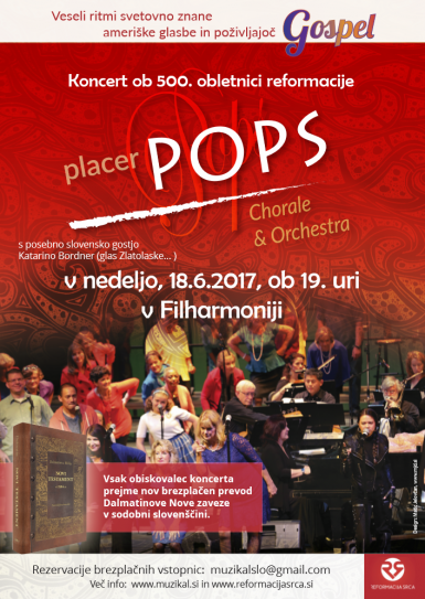 placer pops 385x543 - Koncert ob 500. obletnici reformacije