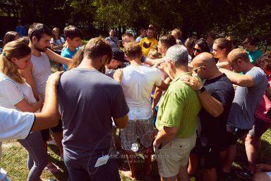 2017 08 27 14.45.26DSC01704 Web 384x256 - Church Picnic and Baptism