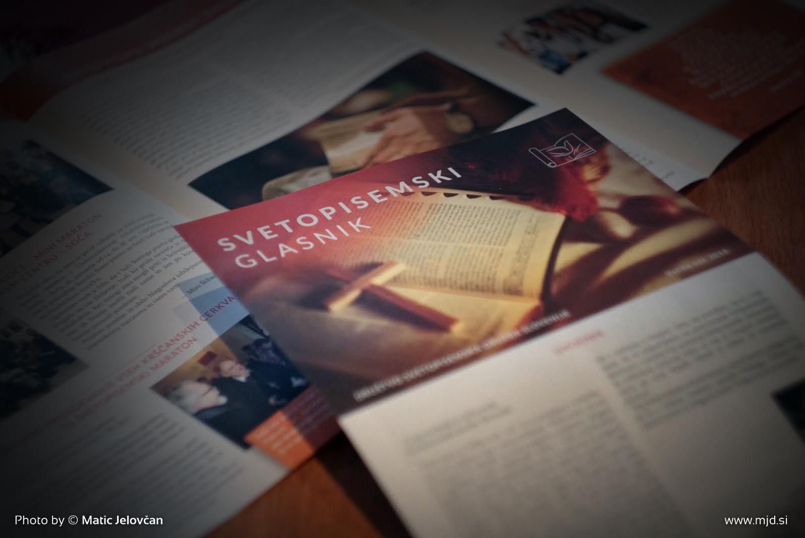 """unnamed - Easter edition of the """"Svetopisemski glasnik"""""""