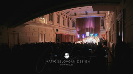 """18 10 28 107 431x241 - """"Dar srca 2018"""" in Ljubljana's Philharmonic Hall"""