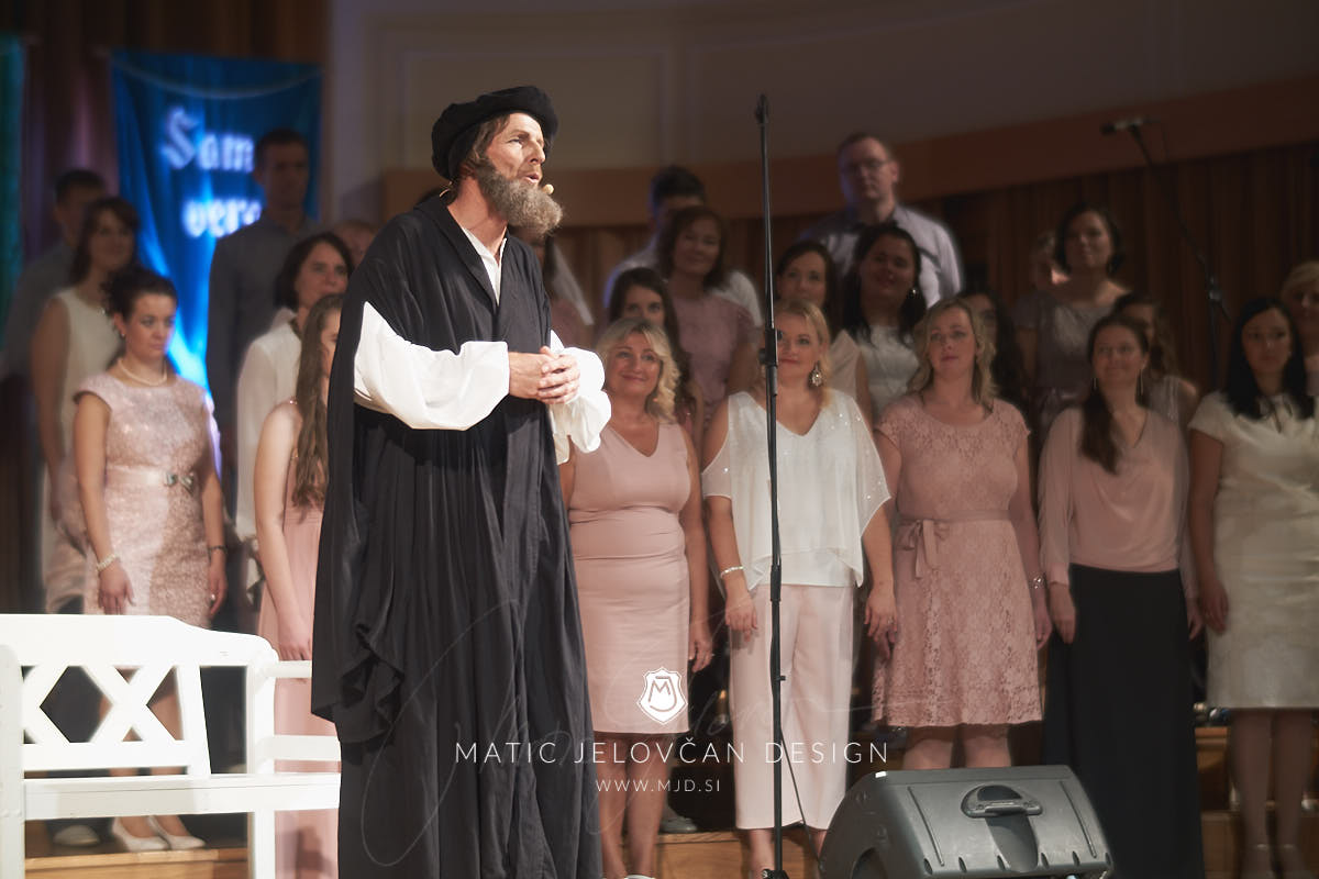 """18 10 28 152 - """"Dar srca 2018"""" in Ljubljana's Philharmonic Hall"""