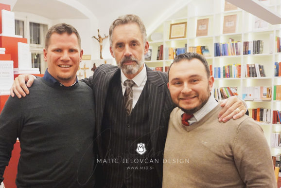 18 11 18 0015 strbunk  MJD 578x386 - That day, when Jordan B. Peterson spoke in Slovenia