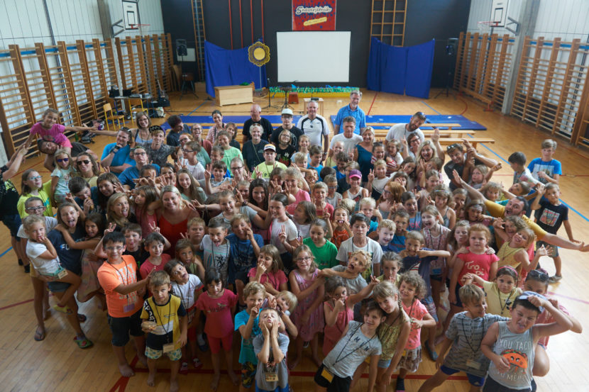 "19 7 24 0150 25Kfull  MJD 830x553 - Kids Camp 2019 ""5 Incredibles"", Radovljica"