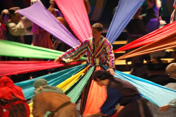 1357429899164 - Joseph and his Technicolour Dreamcoat