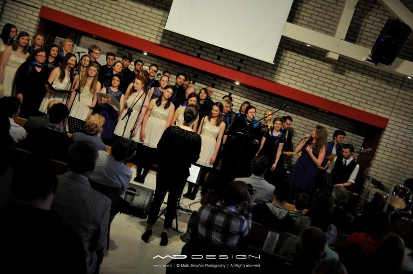 Velikonočni Koncert 2013 - Easter Concert 2013 9