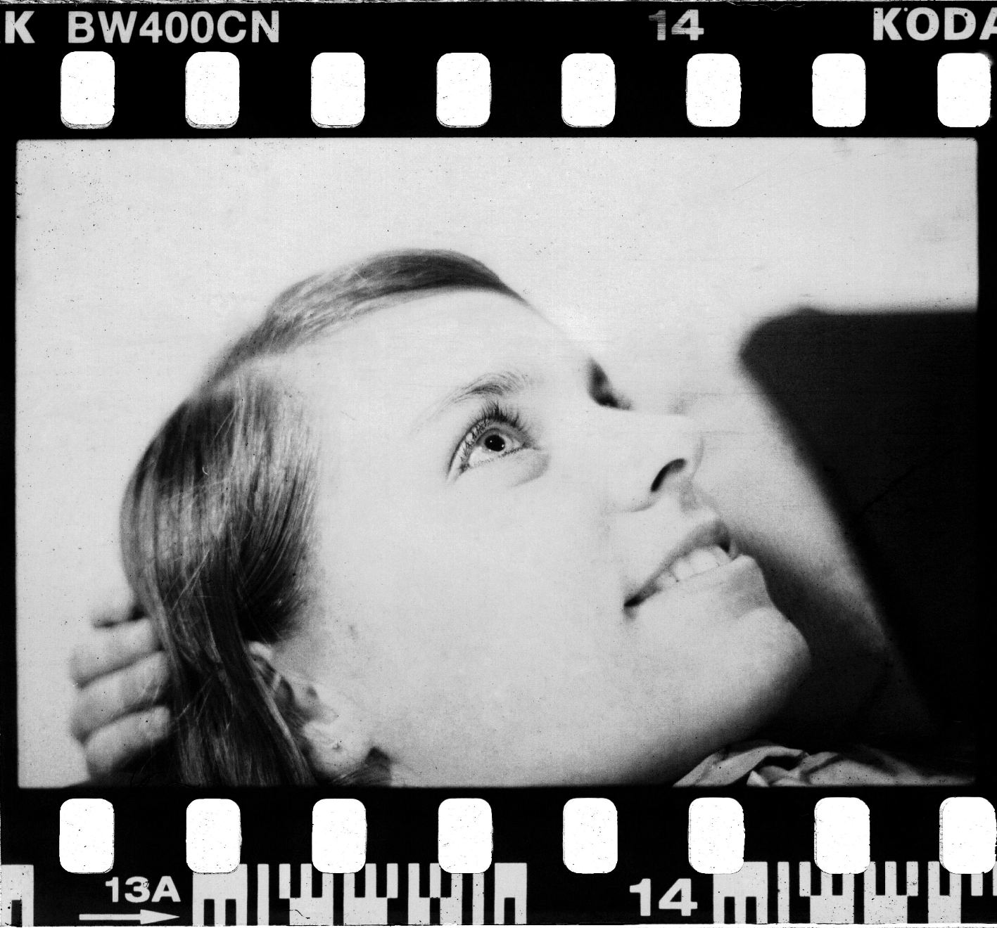 One more roll developed... 13