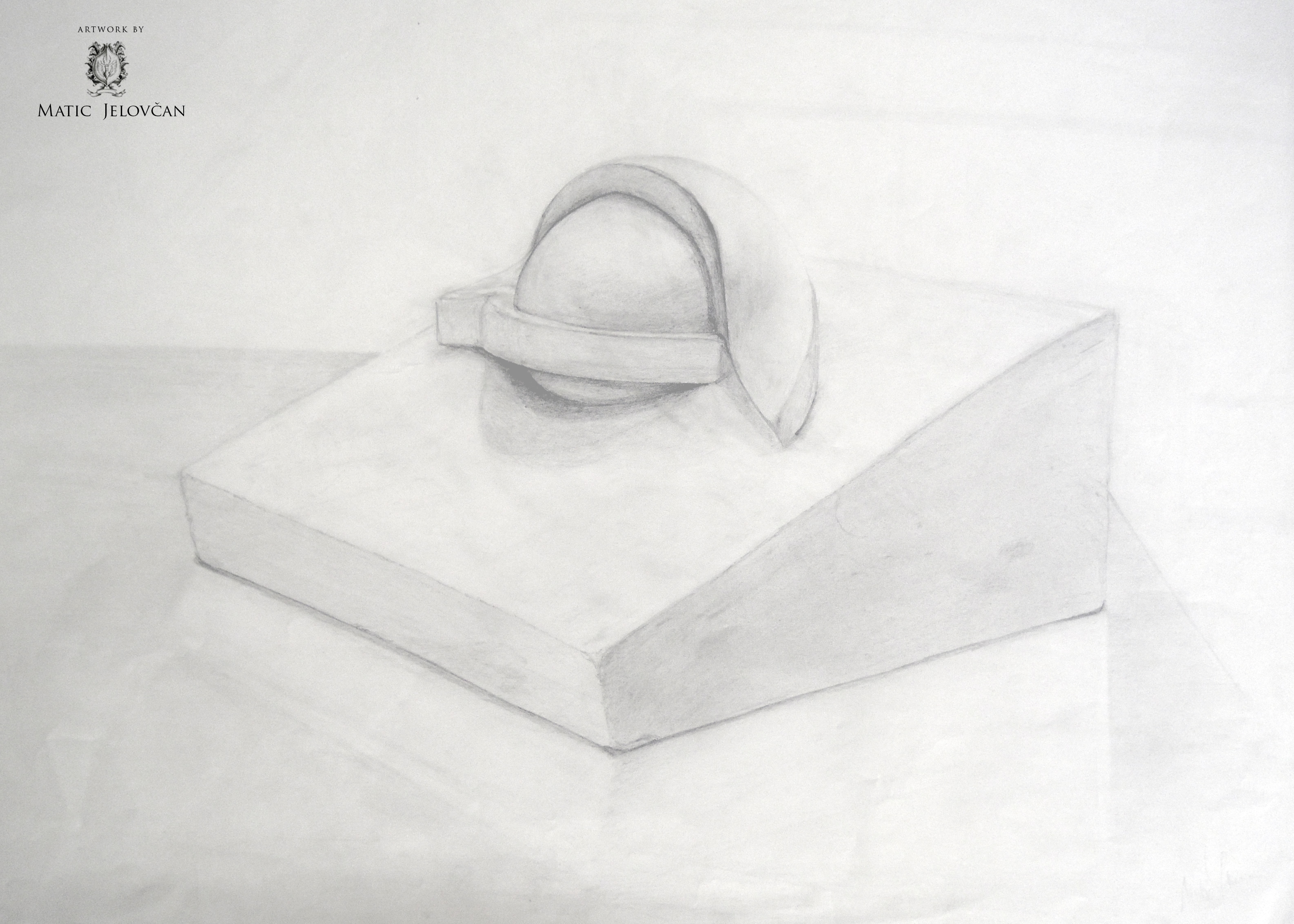 Works from school 7