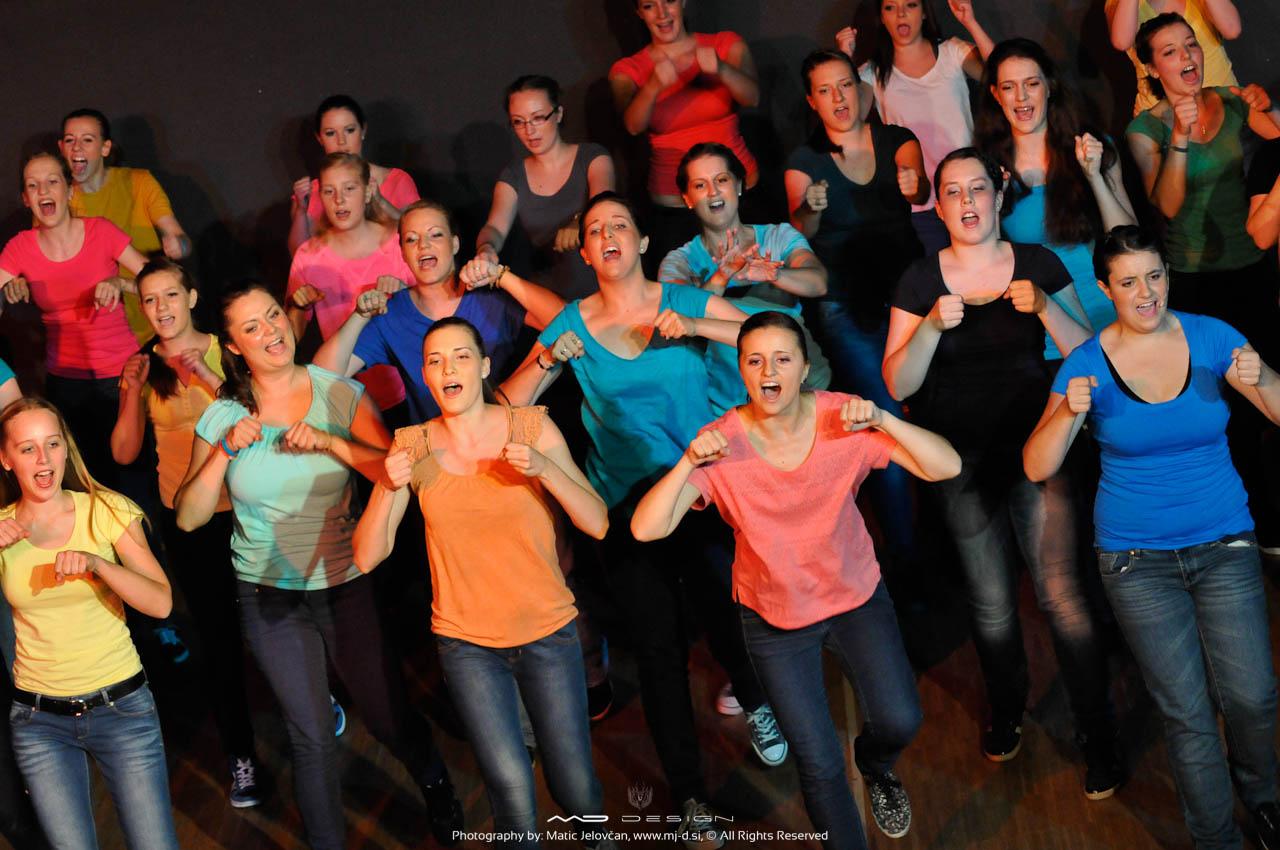 Performing Arts Camp 2013 Show 3