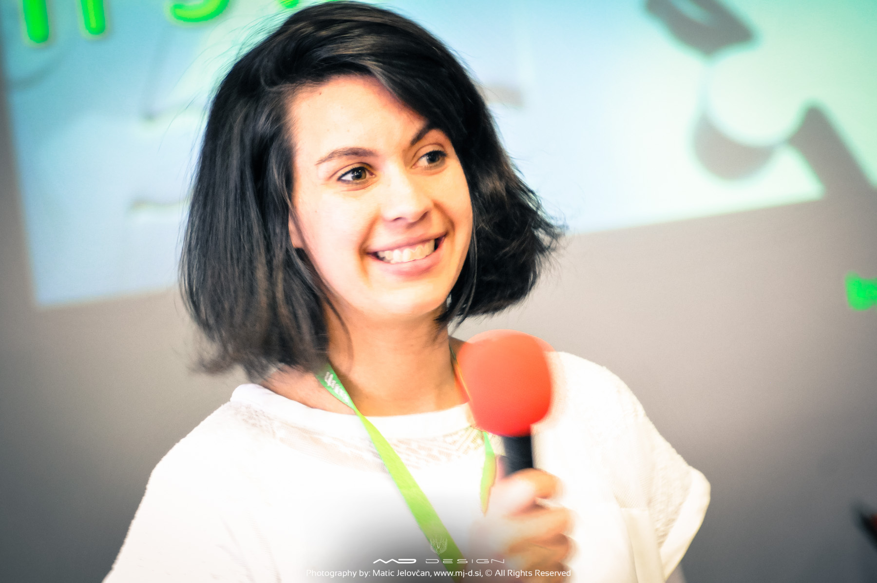 Mission Net Slovenia - Conference 1
