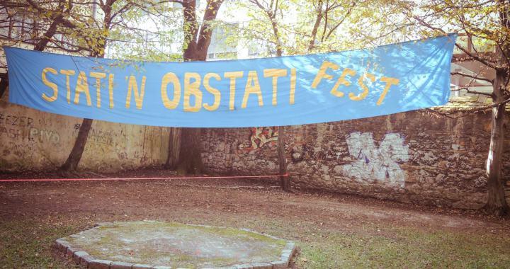 Stati 'n Obstati Fest 2014