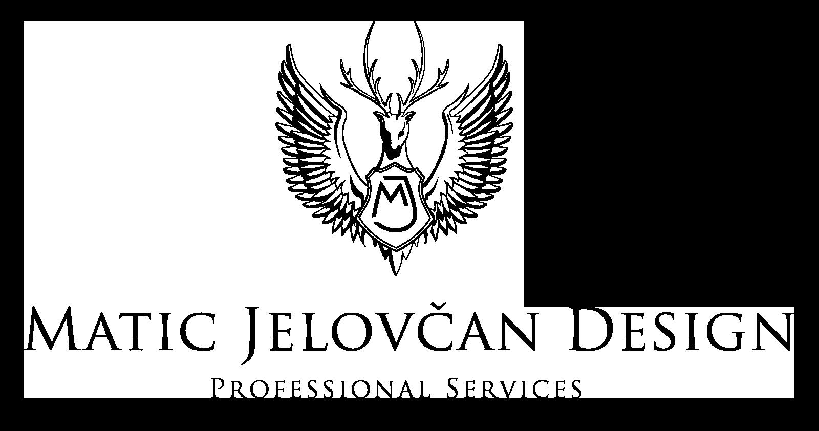 Logo black - Domov