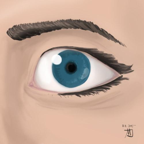 An Eye1 - Jack of many trades