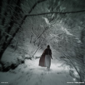 anelisa v snegu 288x288 - Heavy on the Mind and Soul